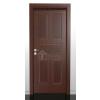 VIRGO 1/D, luc fenyő beltéri ajtó 75x210 cm