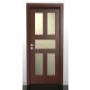 VIRGO 3/D, luc fenyő beltéri ajtó 75x210 cm