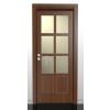 VÉNUSZ 2/C, luc fenyő beltéri ajtó 100x210 cm