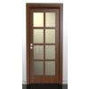 VÉNUSZ 3/C, luc fenyő beltéri ajtó 100x210 cm
