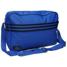 Adidas Enamel Medium férfi válltáska kék