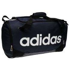 Adidas Linear Medium  sporttáska tengerészkék