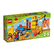 LEGO Duplo Nagy építkezés 10813 lego
