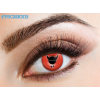 Eyecasions Little Devil | egynapos  2 db - crazy lencse