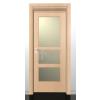 CALLISTO 3/A, borovi fenyő beltéri ajtó 100x210 cm