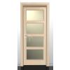 ERISZ 3/A, borovi fenyő beltéri ajtó 90x210 cm