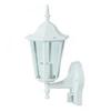 - Bolive Up kültéri oldalfali lámpa (E27) fehér, mozgásérzékelős