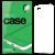 Xprotector Szilikon tok Case ultra vékony 0.33 mm Apple Iphone 6 Plus / S Plus készülékhez