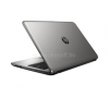 HP 15-ay022nh (ezüst) | Core i7-6500U 2,5|4GB|500GB SSD|0GB HDD|15,6