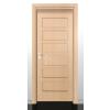 NORMA 1/A, luc fenyő beltéri ajtó 75x210 cm
