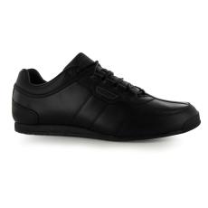 Firetrap Professor Will férfi cipő fekete 44