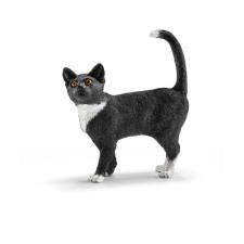 Schleich: 13770 Macska, álló játékfigura