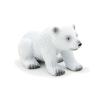 Mojo Animal Planet Jegesmedve kölyök ülő S figura