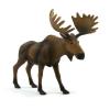 Mojo Animal Planet Jávorszarvas figura