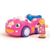 Wow Daisy autója