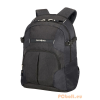 "SAMSONITE Laptop Backpack M Expandable Taupe 16"" Black"