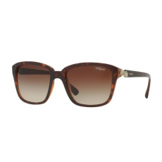 Vogue VO5093SB 238613 TOP DARK HAVANA/BROWN BROWN GRADIENT napszemüveg