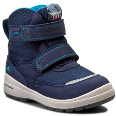 Viking Csizmák VIKING - Tokke Gtx 3-86010-535 Navy/Blue