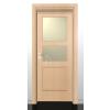 LEO 2/A, luc fenyő beltéri ajtó 75x210 cm