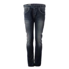 Pepe Jeans Jns Pegg Snr 44 férfi farmernadrág kék 32 L34