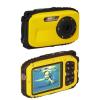 Vízálló digitális fényképezőgép