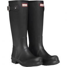 Hunter férfi gumicsizma - Hunter Mens Original Ribbed Leg Wellingtons