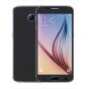 Galaxy S6 Edge - Matt fekete fólia