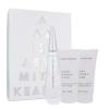 Issey Miyake L´eau D´issey Pure - eau de parfüm 50ml + testápoló tej 50ml Női