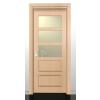 LIBRA 2/B, borovi fenyő beltéri ajtó 100x210 cm