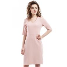 moe Ruha Model MOE215 pasztell rózsaszín
