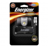 ENERGIZER Forehead torch, ENERGIZER Headlight, 1 LED, no batteries included, black