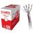 Alantec kábel F/UTP kat.5e PVC KIF5PVC305NC 305m šedý
