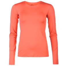 Nike Thermo póló Nike Hyperwarm női