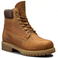 TIMBERLAND Bakancs TIMBERLAND - Af 6 In Annvrsry 27094 Org/Org