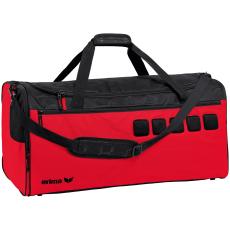 Erima Sports bag piros/fekete táska