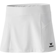 Erima Performance Skirt fehér szoknya