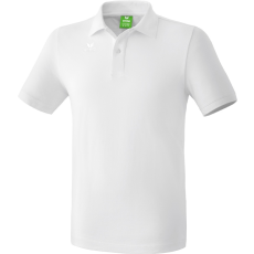 Erima Teamsports Polo-shirt fehér galléros poló