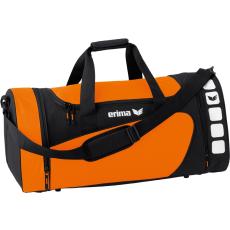 Erima Sports Bag narancs/fekete táska