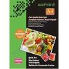 ezprint A4-es 230gr/20db-os univerzális fotópapír csomag