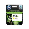 HP 935XL C2P26AE yellow festékpatron - eredeti Officejet Pro 6230 6830