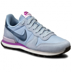 Nike Cipők NIKE - Internationalist 828407 405 Blue Grey/Squadron Blue