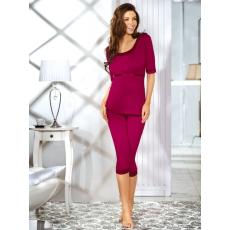 Babella Pizsama Model Kati Rubin