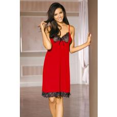 Babella Hálóing Model Erica piros