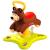 Smoby Masha és a Medve: 2 az 1-ben bébijáték