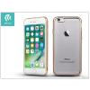 Devia Apple iPhone 7 hátlap - Devia Glimmer - champagne gold