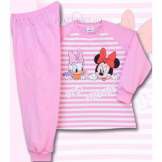 PAMPRESS Minnie Mouse pizsama kicsiknek