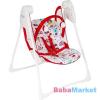 Graco elektromos hinta Baby Delight Circus