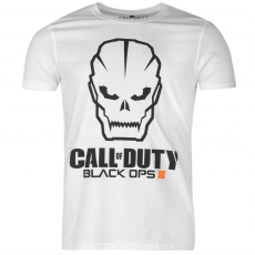 Official Póló Official Call of Duty Black Ops 3 fér.