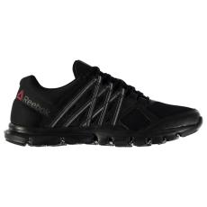 Reebok Yourflex 8 férfi edzőcipő fekete 44