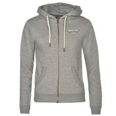 SoulCal Basic női kapucnis pulóver szürke S